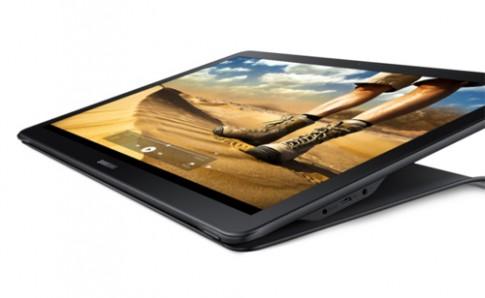 Samsung ra máy tính bảng 18,4 inch, nặng 2,65 kg