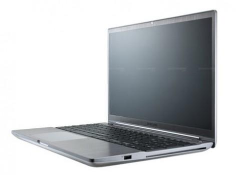 Samsung ra Series 7, đối thủ của MacBook Pro