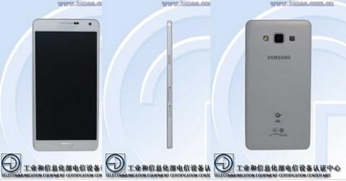 Samsung sắp có smartphone Galaxy siêu mỏng 6,3 mm