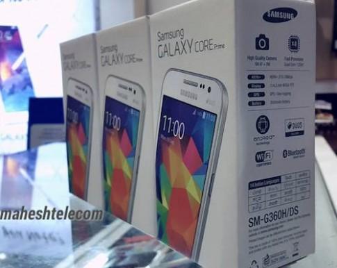 Samsung sắp ra Android 2 SIM, lõi tứ giá hơn 3 triệu đồng