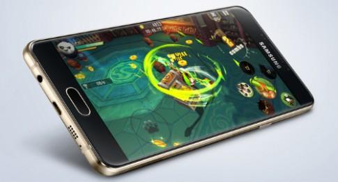 Samsung sắp ra Galaxy A màn hình 'khổng lồ'