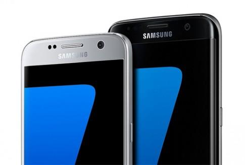 Samsung sắp ra Galaxy S7 mini cạnh tranh iPhone SE