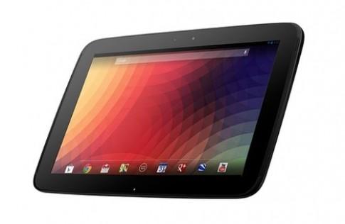 Samsung sắp ra tablet màn hình độ phân giải 2.560 x 1.600 pixel
