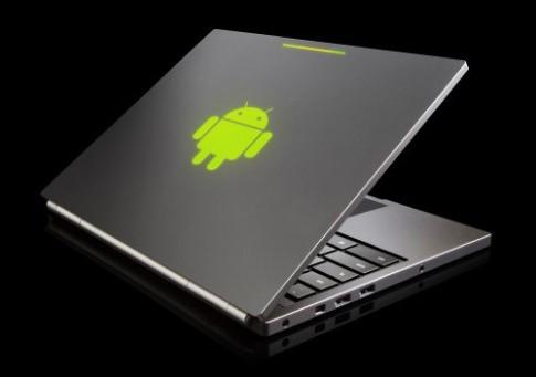 Samsung sắp tung ra máy tính xách tay chạy Android