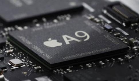 Samsung sẽ sản xuất chip A9 cho iPhone 6S