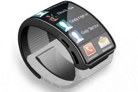 Samsung sẽ trình làng đồng hồ smartwatch ngày 4/9