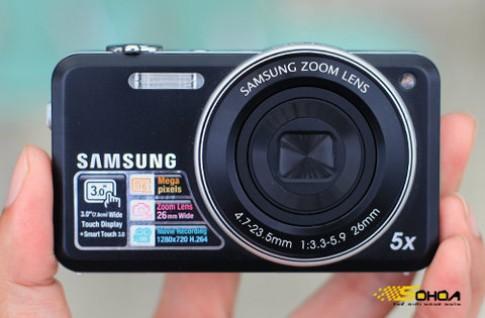 Samsung ST95 nhiều tính năng cho giới trẻ