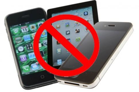 Samsung thắng kiện Apple về bản quyền 3G tại Hà Lan