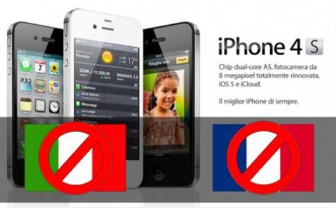 Samsung thất thế trước Apple tại toà án Italy