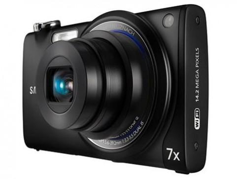 Samsung thêm camera hai màn hình