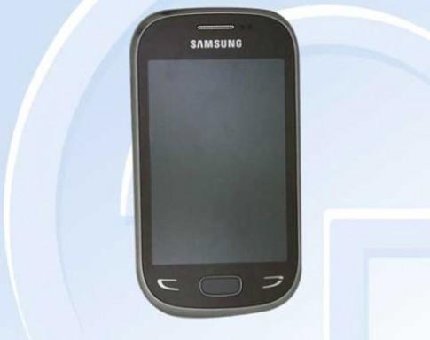 Samsung thêm phiên bản giá rẻ Star Deluxe Duos S5292
