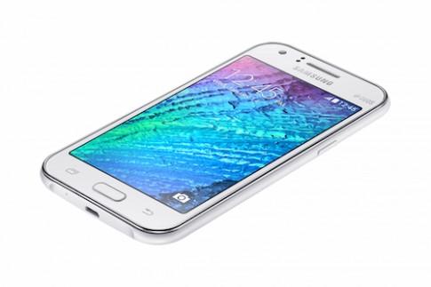 Samsung thêm smartphone giá rẻ, 2,3 triệu đồng