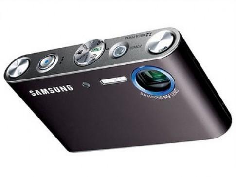 Samsung tính tách mảng kinh doanh máy ảnh
