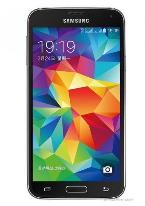 Samsung tung ra Galaxy S5 phiên bản 2 SIM