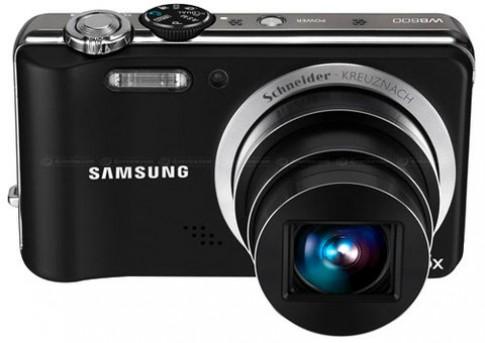 Samsung tung tiếp 5 máy ảnh mới