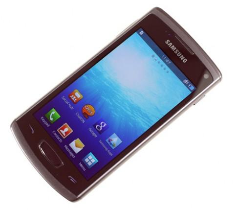 Samsung Wave 3 chạy Bada 2.0 bán ra vào tháng 10