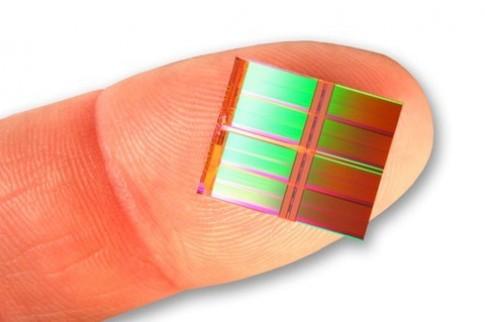 SanDisk ra chip nhớ 128 gigabit công nghệ 19 nanometer