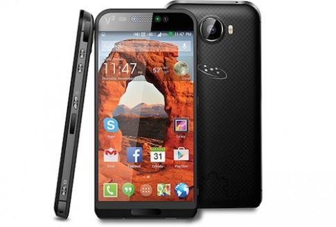 Saygus V2 smartphone với bộ nhớ 320 GB