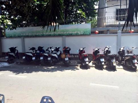 SH 2013 Sài Gòn Club Offline giao lưu cùng Nouvo N.E.W.S Club