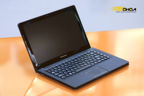 'Siêu di động' U260 của Lenovo tới VN