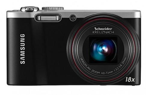 Siêu zoom 18x của Samsung