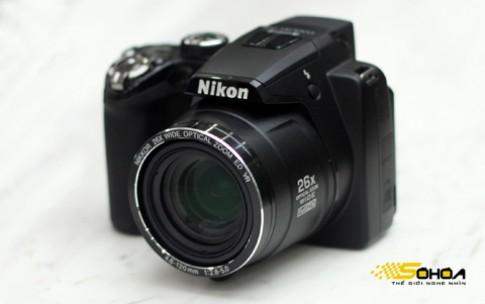 'Siêu zoom' của Nikon tại Việt Nam