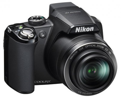 Siêu zoom Nikon Coolpix P90
