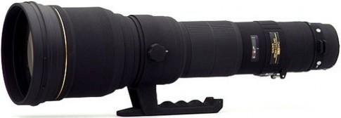 Sigma điều chỉnh giá cho 9 ống kính