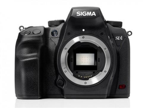 Sigma SD1 cải thiện khả năng lấy nét, đo sáng