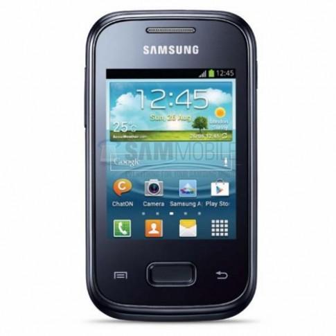 Smarphone Galaxy rẻ nhất của Samsung xuất hiện bản mới