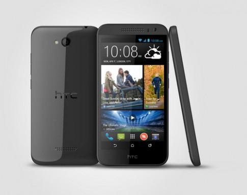 Smartphone 2 SIM chip 8 nhân giá hơn 5 triệu đồng