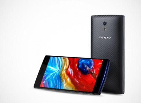 Smartphone 2K đầu tiên được bán chính hãng ở VN