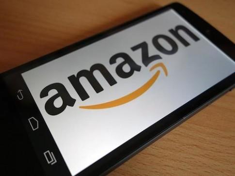 Smartphone 3D của Amazon có thể ra mắt ngày 18/6