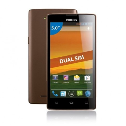 Smartphone 4 nhân giá chỉ 2,4 triệu đồng