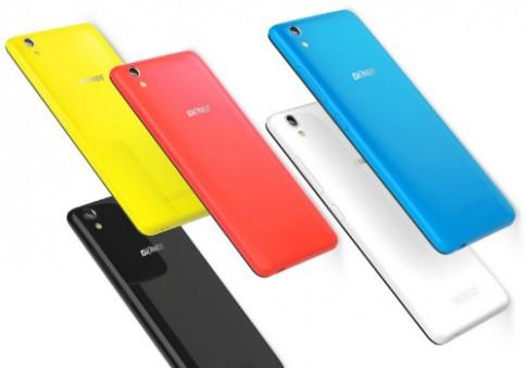 Smartphone Android 2 triệu đồng, tích hợp âm thanh DTS