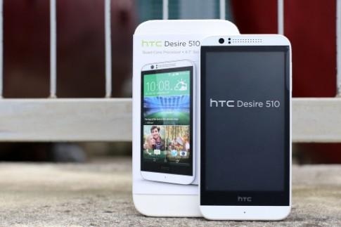 Smartphone Android 64-bit giá mềm đầu tiên ở Việt Nam