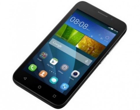 Smartphone Android camera 8 'chấm' giá rẻ