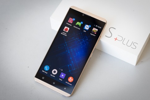 Smartphone Android chip 8 nhân, giá chỉ hơn 4 triệu đồng