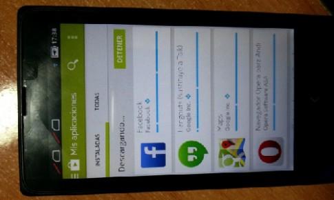 Smartphone Android của Nokia đã bị bẻ khóa