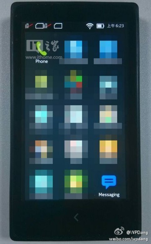 Smartphone Android của Nokia dùng 2 SIM