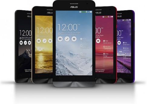Smartphone Android ồ ạt về Việt Nam cuối tháng này