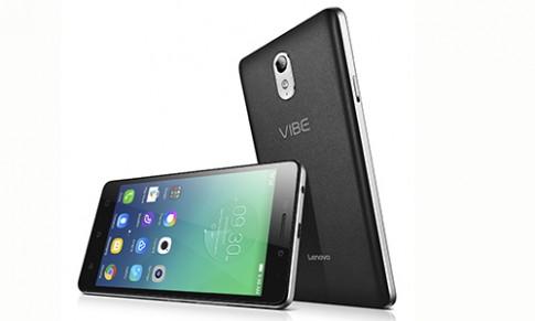 Smartphone bốn nhân, pin khỏe Lenovo Vibe P1m