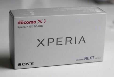 Smartphone cao cấp nhất của Sony về VN