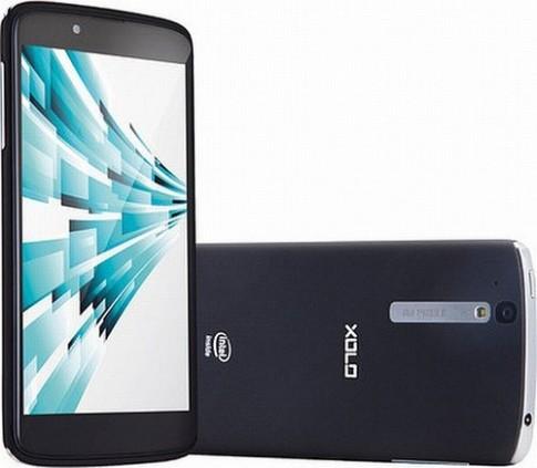 Smartphone chip Intel tốc độ 2 GHz, giá gần 8 triệu