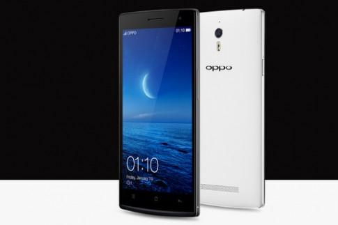 Smartphone chụp ảnh 50 megapixel của Oppo có giá 499 USD