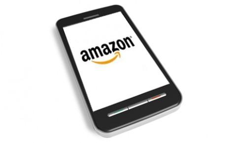 Smartphone của Amazon có thể do HTC sản xuất