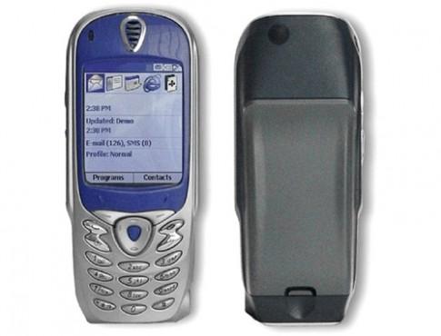 Smartphone đầu tiên của Microsoft do HTC sản xuất