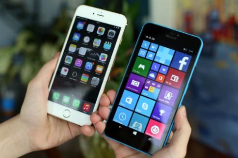 Smartphone dưới 5 triệu đồng bán chạy, hàng cao cấp ế ẩm