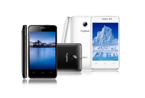 Smartphone Flybee FS41 có giá 1,6 triệu đồng