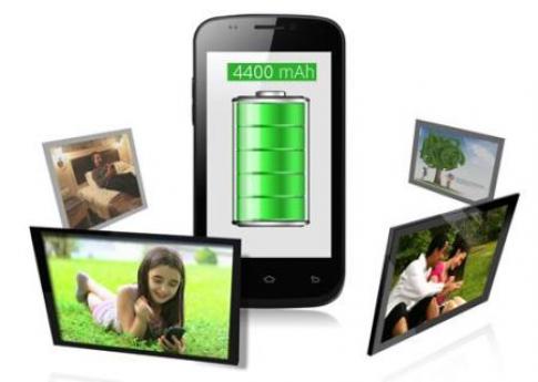 Smartphone FPT F69 pin dung lượng lớn cho mùa du lịch